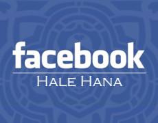 Hale Hana Facebookページ !!